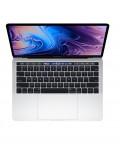 """Refurbished Apple Macbook Pro 15,2 i5-8279U, 16GB RAM, 256GB SSD, TouchBar, 13"""", Silver, A (Mid 2019)"""