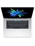 "Refurbished Apple Macbook Pro Retina 15.4"", Intel Core i7 2.6GHz Quad Core, 256GB SSD, 16GB RAM - Silver (Late 2016), B"