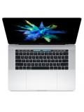 """Refurbished Apple MacBook Pro Retina15.4"""", Intel Core i7 2.8GHz Quad-Core, 256GB SSD, 16GB RAM, (Mid-2017) Silver, A"""
