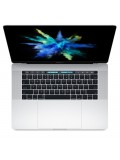 "Refurbished Apple MacBook Pro Retina15.4"", Intel Core i7 2.8GHz Quad-Core, 256GB SSD, 16GB RAM, (Mid-2017) Silver, A"