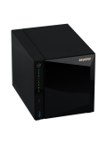 ASUSTOR AS4002T 2-Bay NAS Enclosure (No Drives), Dual Core 1.6GHz CPU, 2GB DDR4, 10G LAN, Hot Swap, USB 3.0
