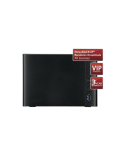 Buffalo 12TB TeraStation 1400 Business Class NAS Drive (4 x 3TB), NovaBACKUP,  24 Hour HDD Swap Out Warranty