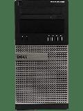 CK - Refurb Dell Optiplex 9020 Intel i7 4th Gen/8GB RAM/256GB SSD/DVD-RW/Windows 10 Pro/A