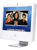Refurbished Apple iMac 5,1/T7400/1GB RAM/250GB HDD/20-inch/C (Mid - 2007)