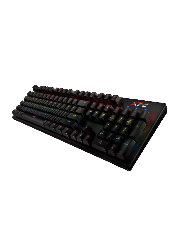 ADATA XPG Infarex K20 Mechanical Gaming Keyboard LED Lighting with Effects