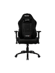 AKRacing Core Series SX Gaming Chair - Black