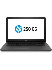 "HP 250 G6 Laptop/i3-7020U/4GB RAM/500GB HDD/15.6""/Windows 10 Pro"