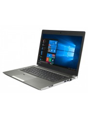 "Toshiba Dynabook Portege Z30-E-13M Laptop, 13.3"" FHD, i7-8550U, 16GB, 512GB SSD, Backlit Keyboard, No Optical, Windows 10 Pro"