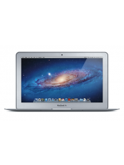"Refurbished Apple MacBook Air 3,1/SU9400/2GB RAM/64GB SSD/320M/11""/B (Late 2010)"