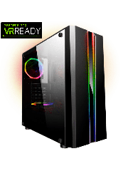 CK - Intel i7-9th Gen/16GB RAM/2TB HDD/500GB SSD/RTX 2070 8GB/Gaming Pc