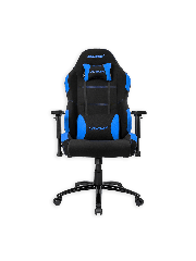 AKRacing Core Series EX Gaming Chair - Black & Blue