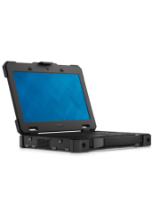 Refurbished Dell 14 Rugged Extreme/i7-4650U/16GB RAM/512GB SSD/DVD-RW/NVIDIA GT 720M/Windows 10/B