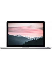 "Refurbished Apple MacBook Pro 5,3/T9900/8GB RAM/256GB SSD/9600M/15""/Unibody/B (Mid - 2009)"