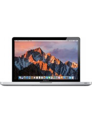 Refurbished Apple MacBook Pro 15-inch, i7-3820QM, 8GB RAM, 256GB SSD, Intel HD 4000, A, (Mid - 2012)