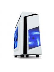 FAST Quad Core Gaming PC 8GB RAM 1TB HDD 120GB SSD Nvidia 710 & Win 10