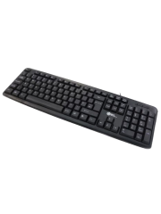 Spire LK811 Wired Keyboard, USB, Multimedia
