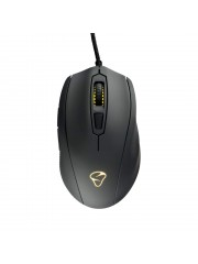 Mionix Castor Optical Gaming Mouse - Black