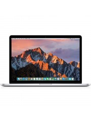 Refurbished Apple MacBook Pro Retina 15.4-inch, Intel Core i7 Quad Core 2.2GHz, 128GB Flash, 16GB RAM, IG (Mid 2015) Silver, B