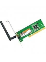 Tenda W54P 54Mbps Wireless PCI Adapter