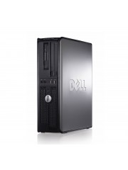 Refurbished Dell 780/E7500/4GB RAM/250GB HDD/DVD-RW/Windows 10/B