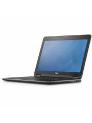 "Refurbished Dell Latitude E7240 i5-4310U 12.5"" Webcam HDMI 120GB SSD [AC WiFi] , B"