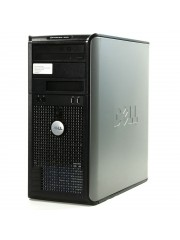 Refurbished Dell Optiplex 360/E5200/2GB Ram/80GB HDD/DVD-RW/Windows 10/B
