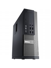 Refurbished Dell Optiplex 990/i5-2400/4GB Ram/250GB HDD/DVD-RW/Windows 10/B