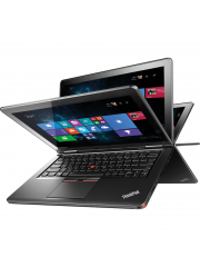"Refurbished ThinkPad Yoga 12 i5-5200U 12.5"" FHD Touchscreen 8GB 120GB SSD, A"