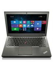 """Refurbished Lenovo ThinkPad X240 i5-4210U 12.5"""" Webcam DDR3L , A"""