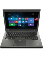 "Refurbished Lenovo ThinkPad T450/i5-5200U/8GB RAM/240GB SSD/14""/Windows 10 Pro/B"