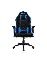 AKRacing Core Series EX-Wide Gaming Chair - Black & Blue