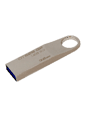 Kingston 32GB USB 3.0 Memory Pen DataTraveler SE9 G2 - Metal