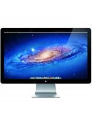 Refurbished Apple 27-inch TFT LCD Thunderbolt Display Monitor, B - Silver