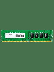 ADATA 4GB PC4-21300 DDR4-2666MHz Non-ECC Unbuffered 288-Pin CL19 1.2V DIMM Memory Module