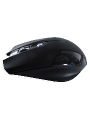 Spire RFOP66 Wireless Optical Mouse - Black