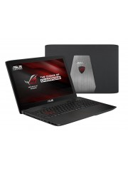 "Refurbished Asus GL552VW/i7-6700/8GB  RAM/1TB HDD+256GB SSD/960M/DRW/15""/Windows 10/A"