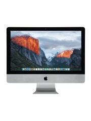 Refurbished Apple iMac 21.5-inch, i5-3330S, 1TB HDD, 16GB RAM, Geforce 640M, B (Late - 2012)