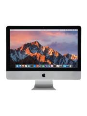 Refurbished Apple iMac 16,2/i5-5675R/8GB RAM/500GB HDD/21.5-Inch 4K RD/Pro 6200/B (Late - 2015)