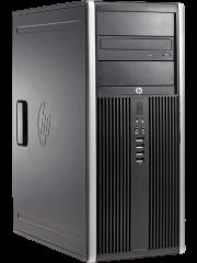 CK - Refurb HP Compaq Elite 8200 CMT Tower i3 2nd Gen/RAM 4GB/250GB HDD/Win 10 pro/B