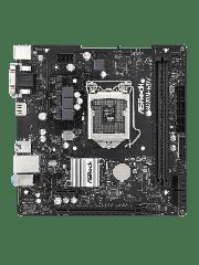 Asrock H370M-HDV, Intel H370, 1151, Micro ATX, 2 DDR4, VGA, DVI, HDMI