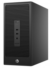 Refurbished HP 280 G2 MT/i5 6400/8GB RAM/2TB HDD/DVD-RW/Windows 10/B