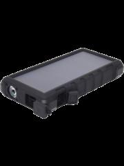 Sandberg (420-38) Outdoor Solar Powerbank 24000, 24,000mAh, USB & Solar Charging, USB-A & USB-C, Dust, Shock & Waterproof, 5 Year Warranty