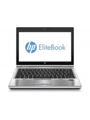 "Refurbished HP EliteBook 2540p/i7-640LM/4GB RAM/250GB HDD/DVD-RW/12""/Windows 10/A"
