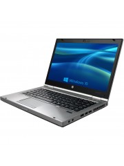 "Refurbished HP EliteBook 2570P/i7-3520M/8GB RAM/500GB HDD/DVD-RW/12.5""/Windows 10 Pro/A"