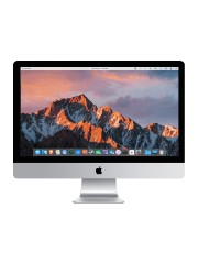 Refurbished Apple iMac, Intel Core i5-6500 3.2GHz,16GB RAM, 1TB HDD, 27-Inch 5K Retina Display - (Late-2015), B