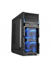 Refurb - CK Intel i5, 8GB RAM, 500GB HDD Gaming PC - A
