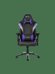 AKRacing Core Series LX Gaming Chair - Black & Indigo