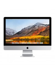 "Refurbished Apple iMac 14,2/i5-4670/16GB RAM/512GB SSD/775M/27""/A (Late 2013)"