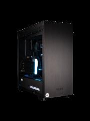 Custom Matte Black Hardline Watercooled/ 3XS Absorbere/ AMD Ryzen 9 5950X/ NVIDIA RTX 3080 Ti/ 32GB RAM/ 2TB SSD/ Windows 10 Home