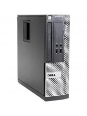 Refurbished Dell Optiplex 390/i3-2100/4GB RAM/250GB HDD/DVD-RW/Windows 10/B